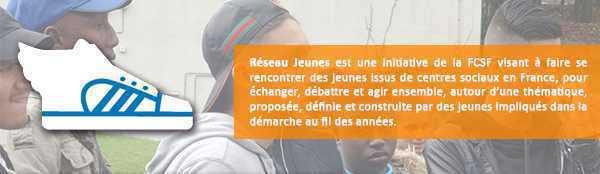 Résaeu Jeune Fédération des Centres Sociaux de Seine-et-Marne