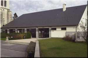 """Programme d'activités du Centre Socioculturel """"Espace la Goelette"""" à Saint Soupplets :"""