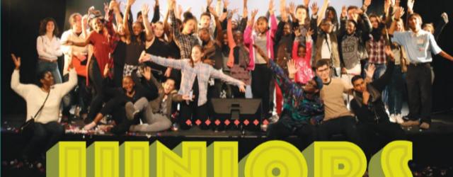 Hop, la comm' pour la Rencontre Régionale des Juniors Associations 2016 est là ! Et cette année, elle a lieu dans le 93 ! Alors que vous soyez une JA […]
