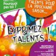 L'espace ATOUT AGE de Nandy recherche des talents pour la nouvelle saison d'EXPRIMEZ VOS TALENTS qui aura lieu le 6 avril prochain ! Venez vite vous faire connaitre au Club […]