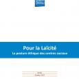 La FCSF vient de publier un livret «Pour la laïcité. La posture éthique des centres sociaux«. Lorsqu'en juin 2014, nous partagions les conclusions des travaux de la commission éthique sur […]