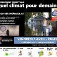 Saâcy-sur-Marne – 7 associations locales et des artistes mobilisés contre le dérèglement climatique Dérèglement climatique, surexploitation des ressources naturelles, déclin de la biodiversité : citoyens, élus, acteurs économiques : […]