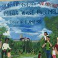 Les habitants du quartier à l'origine de ce projet voulaient illustrer les valeurs du centre social Louis Braille comme la solidarité, l'entraide, la démocratie, le respect, la dignité humaine. Les […]