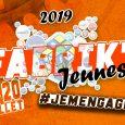 FABRIK'JEUNES, c'est parti!!! Les 19 et 20 juillet prochain, 60 jeunes seine et marnais se réuniront au Rocheton (La Rochette – 77) pour débattre, se rencontrer, jouer, […]