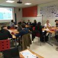 Fabrik'Jeunes 2020, un espace de paroles pour les jeunes Jeudi 19 décembre dernier, 16 personnes se sont réunies pour connaitre les premières orientations du réseau Jeunes départemental piloté par […]